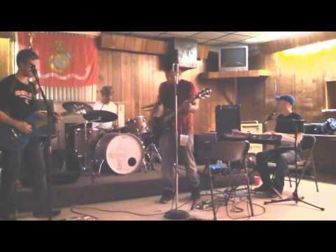 Floyd Jam in a Bunker