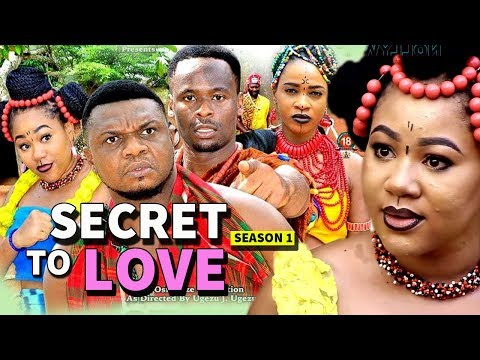 Secret To Love Season 1&2 - Ken Erics & Zubby Michael 2018 Latest Nigerian Nollywood Movie Full HD