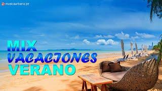 Descargar MP3 de Mix Vacaciones Verano