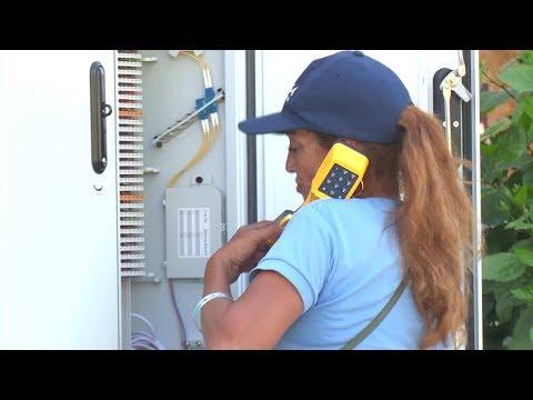Más de seis mil nuevos servicios de telefonía fija en Granma