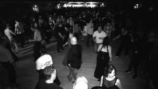 Northern Soul All Nighter at Kings Hall 2014