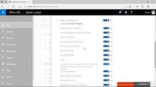 Office-365-Deployment - Benutzerkonten anlegen