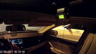 Bmw 550i rwd jb4 vs Mercedes benz cls63 amg 525hp rwd