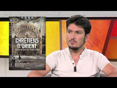 Vincent Gelot : Le pèlerin devenu chrétien d'Orient