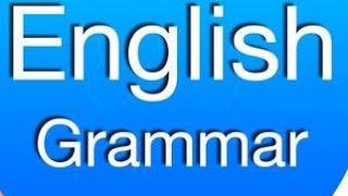 Англійська мова. Інфінітив.