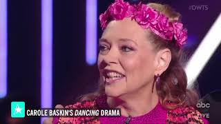 Access Hollywood Talks about Carole Baskin and Dancing with the Stars Premier