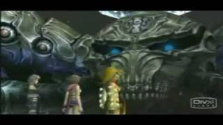 「Life Is Cool」 - 「sweetbox」/FFX+FFX-2 VIDEO MIX *SPOILERS!!