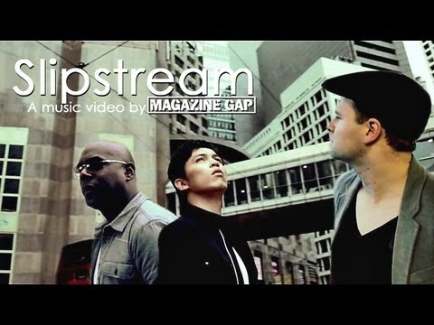 Magazine Gap - Slipstream