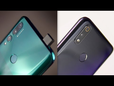 Download Huawei Y9 Prime Vs Realme 3 Pro Boot Test Speed Test Video