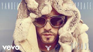 ¡Escucha todas las canciones de 'Update', el nuevo disco de Yandel!