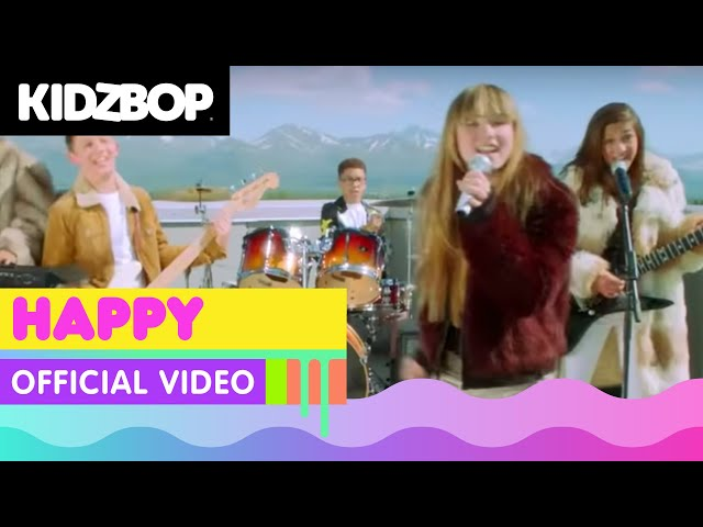 20 Best Kidz Bop Songs To Add To Your Playlist I can make your hands clap. 20 best kidz bop songs to add to your