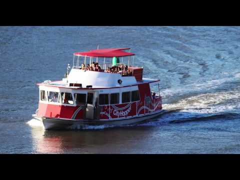 City Hopper (Free Ferry)