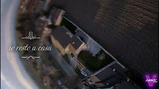 IO RESTO A CASA.. Ma il Drone NO!!! - RAW Freestyle FPV - LM2