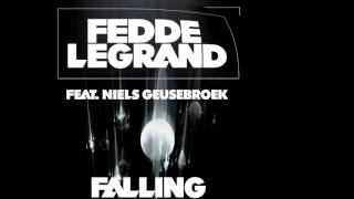 Fedde Le Grand feat. Niels Geusebroek - Falling [Official]