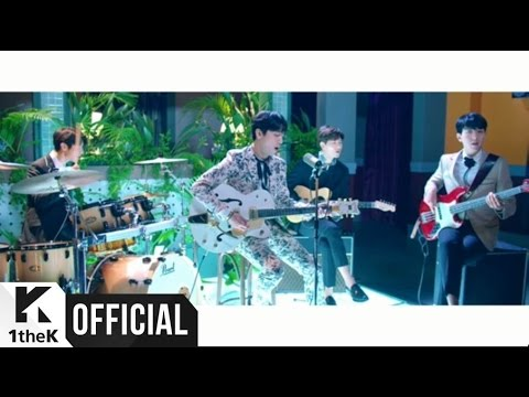 CNBLUE comeback (You are so fine)