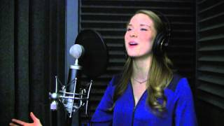 "Michelle Bailey - ""Joy to the World (A Christmas Prayer)"""