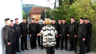 preview picture of video 'Loški glas - V Gorenjsko oziram'