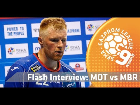 Flash Interview: Motor Zaporozhye vs Meshkov Brest