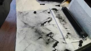 ricoh SP100SU - Ошибка