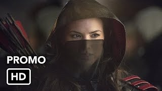 "Сериал ""Стрела"", Arrow 2x13 Promo ""Heir to the Demon"""