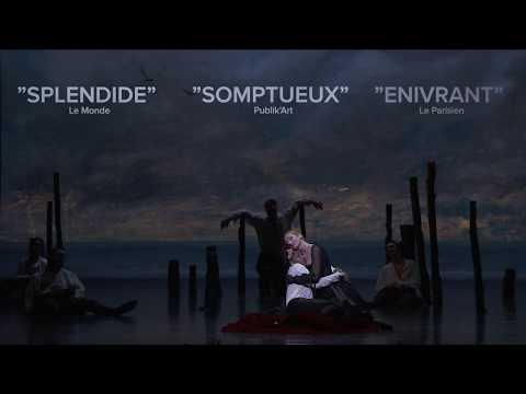 LUCRÈCE BORGIA - La Comédie-Française au cinéma (bande-annonce)