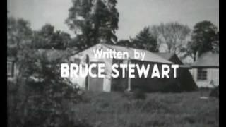 Timeslip Pilot Episode, opening credits