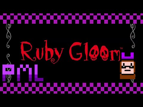 Ruby Gloom: Bad Hare Day Review