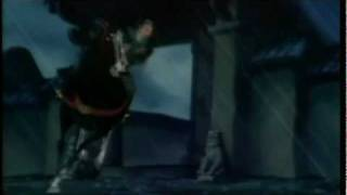 Trailer of Mulan (1998)