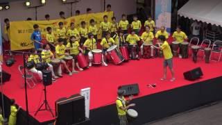 DCBK(Drum Circle - Beat@Kashiwa)