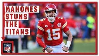 NFL Turning Point: Championship Games