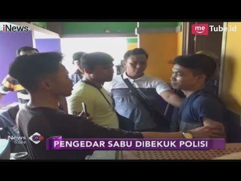 Terciduk! Reserse Narkoba Kolaka Berhasil Tangkap Pengedar Sabu saat Transaksi - iNews Sore 26/11