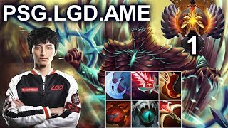 AME [Terrorblade] Super Famer ,Pro Player Top 1 MMR