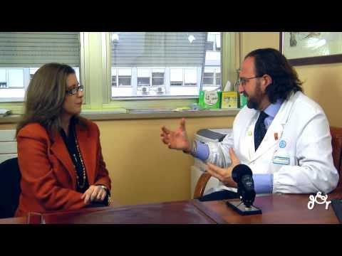 Influenza su una potenzialità di un fenazepam