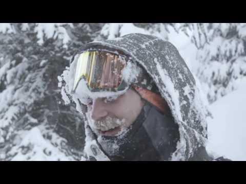 ERIC POLLARD – SWALLOW TAIL SKIS