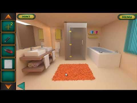 Can You Escape The House Walkthrough Toutestin - Can you escape the bathroom