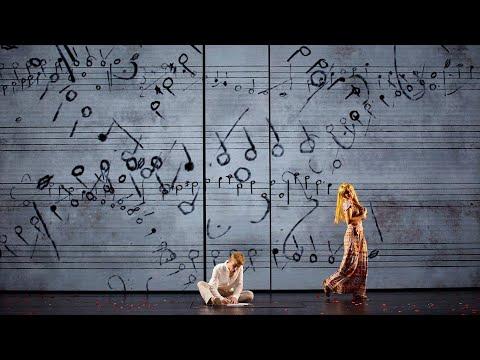 L'Orfeo - Der Opernfilm