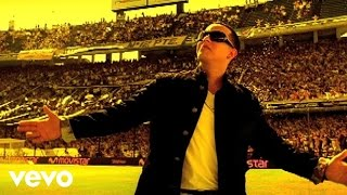 Daddy Yankee - Grito Mundial Extended Version