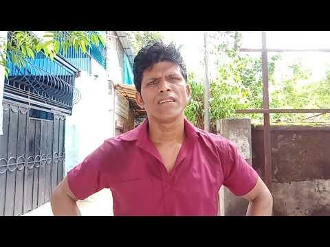 Tuhin Das as a elder brother.