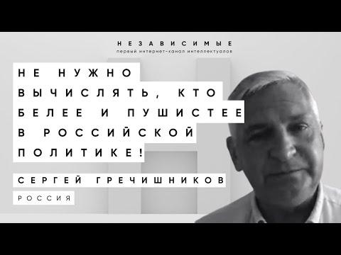 Как депутаты и СМИ манипулируют избирателями перед выборами в Госдуму? Мнение Сергея Гречишникова