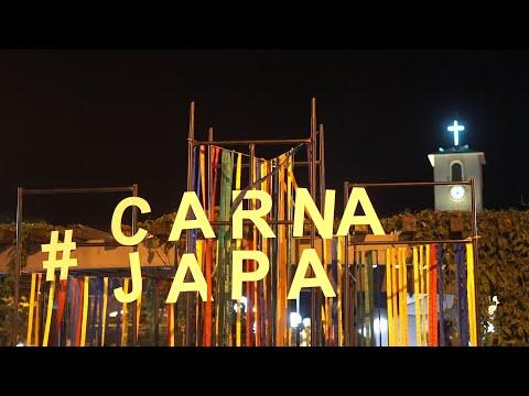 Carnajapa 2020