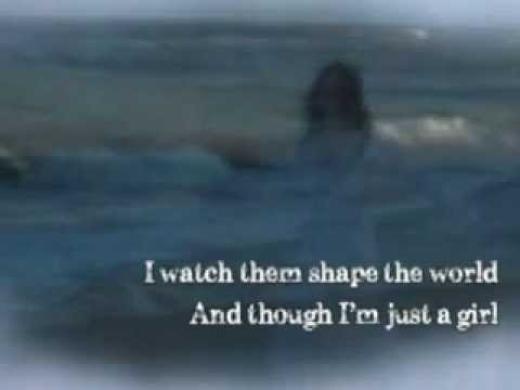I Am His Daughter By Nicole Sheahan Wlyrics Chords
