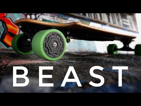 Best budget Electric Skateboard – Boosted Board Alternative !