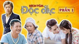 Phim chiếu rạp - Đích Tôn Độc Đắc  - Phần 1 HD | Hoài Linh,Tấn Beo,Trung Dân,Hứa Minh Đạt,Xuân Nghị