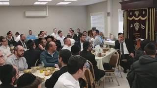 2016 Yeshiva of Waterbury Yarchei Kallah