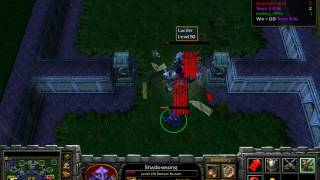 WAR3-Legend of the dragon v1000 #2