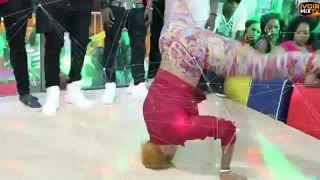Ivoirmixtv - DJ MIX ET LES DANSEURS ENFLAMENT LE MAQUIS DIESEL