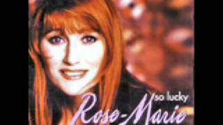 Rose Marie When I Leave The World Behind