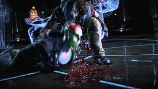 Video Mortal Kombat X Johnny Cage's Second Fatality (HD 1080p)