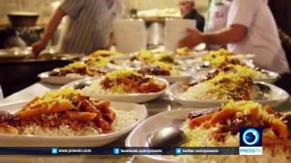 IRAN Top 10 Iranian dishes