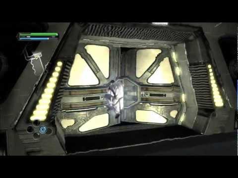 Star Wars : Le Pouvoir de la Force Nintendo DS